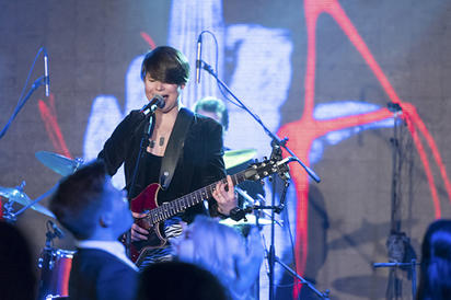 IVA - Live at Sofia Live Club
